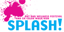 Splash Art and wellness festivel